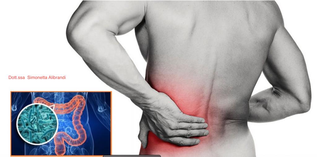 Simonetta alibrandi osteopata roma posturologo mal di schiena colon irritabile psoas