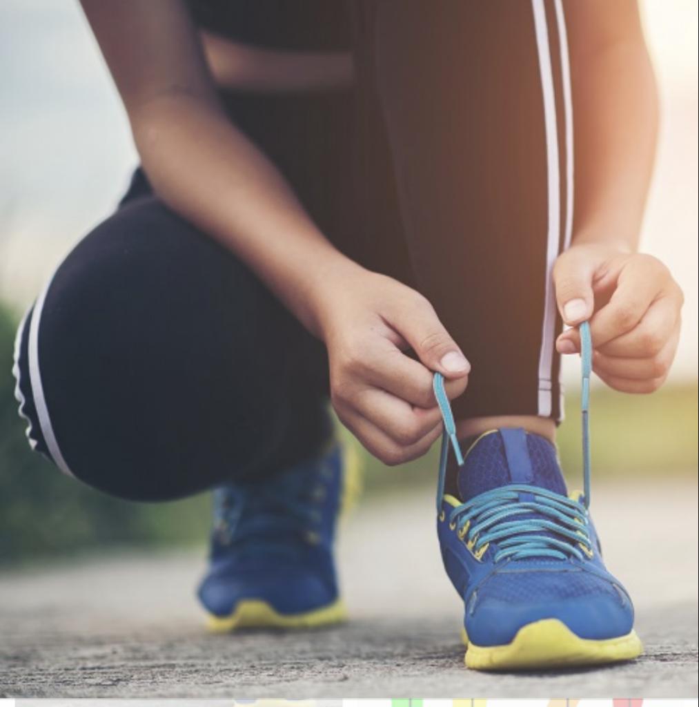 simonetta alibrandi osteopata il piede e la postura