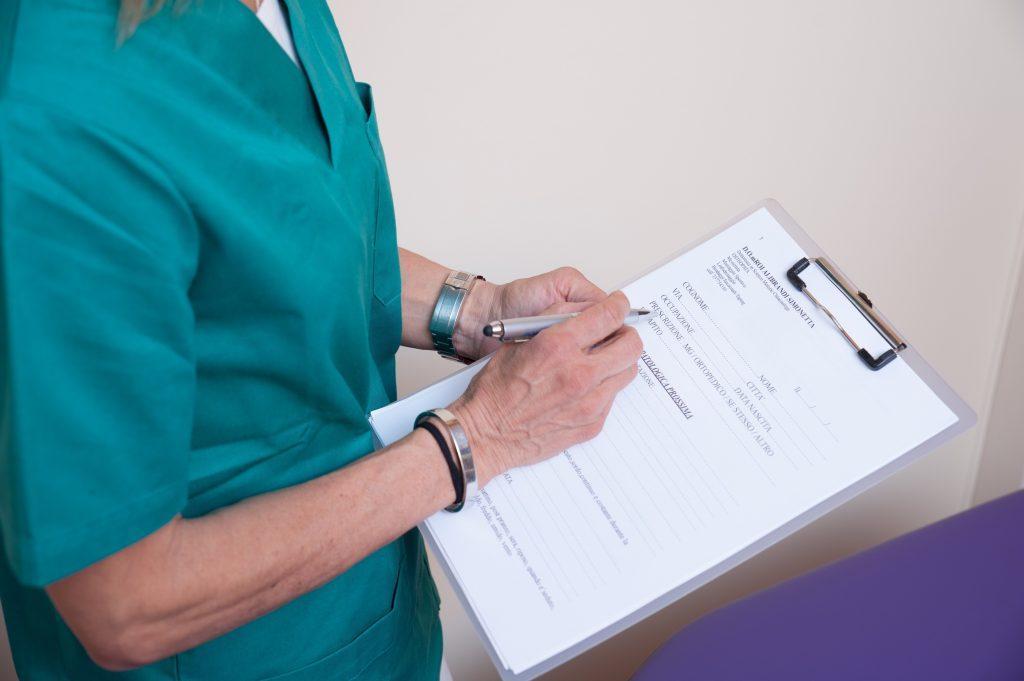 dott.ssa simonetta alibrandi osteopata a roma valutazione posturale e osteopatica
